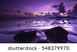 seascape and sky background... | Shutterstock . vector #548379970