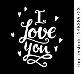 """quotes """"i love you"""". valentine... 