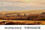 landscape   Shutterstock . vector #548406838