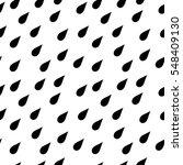 seamless monochrome pattern...   Shutterstock .eps vector #548409130