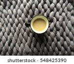 cup of coffee | Shutterstock . vector #548425390