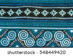 ethnic pattern. classic pattern ...   Shutterstock . vector #548449420