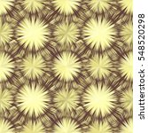soft seamless pattern with... | Shutterstock .eps vector #548520298
