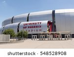 phoenix  arizona  usa   august... | Shutterstock . vector #548528908