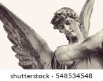 Angel Of Death As A Symbol Of...
