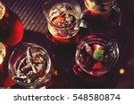 summer punch   Shutterstock . vector #548580874