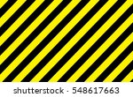 line yellow and black color. | Shutterstock .eps vector #548617663