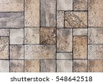 Geometry  tiles texture with...