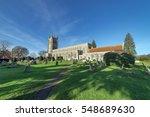 long melford church in long...