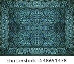 Persian Carpet Texture ...