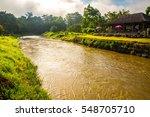 Pai River And Natural View At...