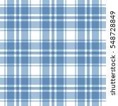 plaid pattern vector. tartan...   Shutterstock .eps vector #548728849