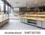 hangzhou china interior of... | Shutterstock . vector #548730700