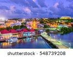 St. John's  Antigua Port And...