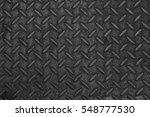 patterns on the steel floor for ... | Shutterstock . vector #548777530