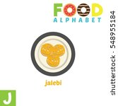 vector illustration of alphabet ...   Shutterstock .eps vector #548955184