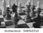 chess | Shutterstock . vector #548965510