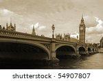 Westminster Bridge Including...