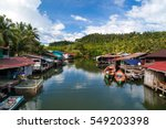 Floating Village  Cambodia ...