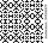 vector seamless pattern....   Shutterstock .eps vector #549240379