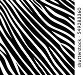 stripe animals jungle texture... | Shutterstock .eps vector #549283360