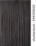 Small photo of air filter close up