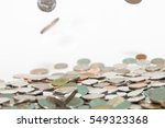 Drop Of Coin