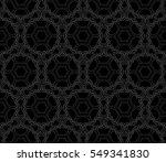 monochrome color fantasy... | Shutterstock .eps vector #549341830