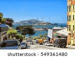 City Of San Francisco...