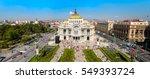 mexico city mexico   december... | Shutterstock . vector #549393724