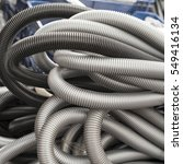 helix hose   Shutterstock . vector #549416134