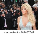 victoria silvstedt attends the '... | Shutterstock . vector #549437644