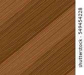 background wood floor with... | Shutterstock .eps vector #549454228