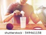 sport  fitness  healthy...   Shutterstock . vector #549461158