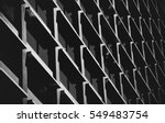 abstract black and white... | Shutterstock . vector #549483754