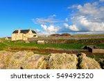 scottish manor
