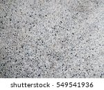 surface of many small sliced... | Shutterstock . vector #549541936