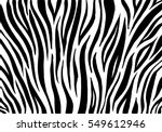 Zebra Print  Animal Skin  Tiger ...