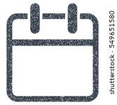 calendar page grainy textured... | Shutterstock .eps vector #549651580