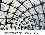 abstract architectural structure | Shutterstock . vector #549725173