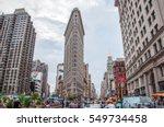 New York  Usa   June 12  2014 ...