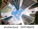 Central Business District In...