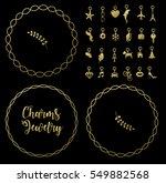 Bracelet With Charms Pendants...