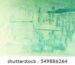green grunge background ...   Shutterstock . vector #549886264