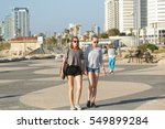 Tel Aviv Israel   April 4  201...