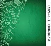 back to school   Shutterstock .eps vector #549942814