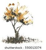 Watercolor Original Painting...