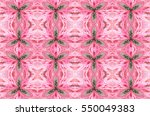 abstract colorful seamless...   Shutterstock . vector #550049383