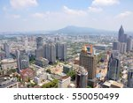 nanjing  china   aug. 6  2012 ... | Shutterstock . vector #550050499