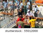 varna  bulgaria   june 11  the...   Shutterstock . vector #55012000